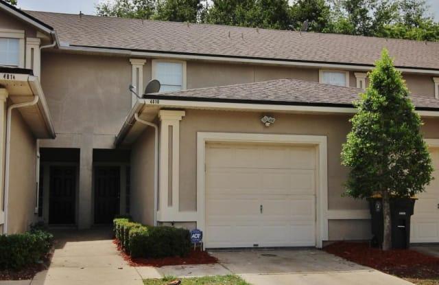 4810 PLAYPEN DR - 4810 Playpen Drive, Jacksonville, FL 32210