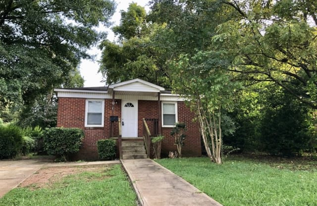 1021 Justice Ave - 1021 Justice Avenue, Charlotte, NC 28206
