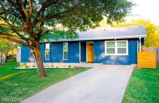 1603 Scenic Drive - 1603 Scenic Drive, Georgetown, TX 78626