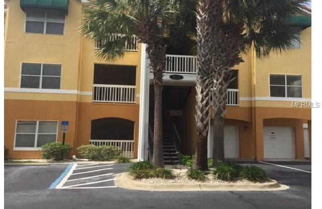 10764 70TH AVENUE - 10764 70th Avenue North, Seminole, FL 33772