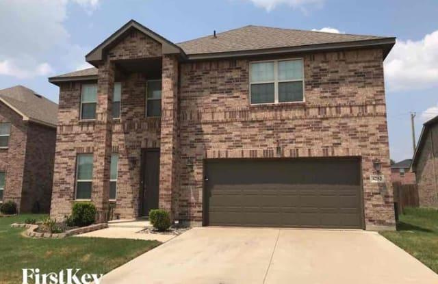 4252 Glen Abbey Drive - 4252 Glen Abbey Drive, Fort Worth, TX 76036