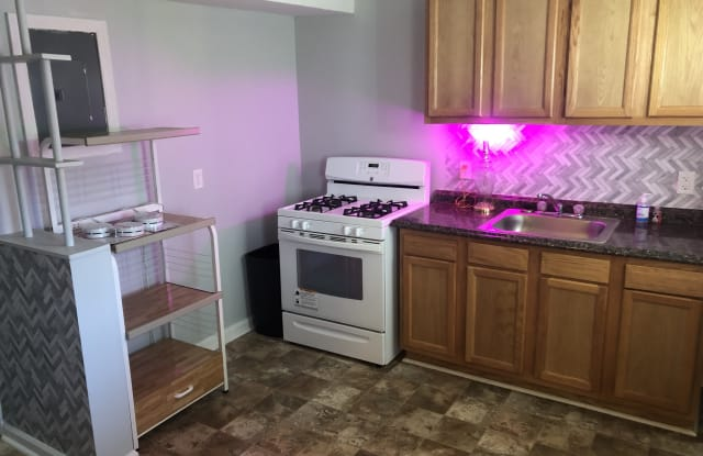 5066 Wright Avenue - 5066 Wright Ave, Baltimore, MD 21205