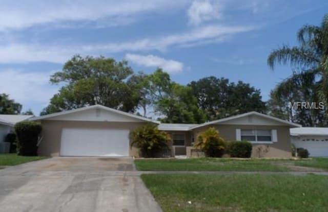 5532 STULL AVENUE - 5532 Stull Avenue, Fairview Shores, FL 32810