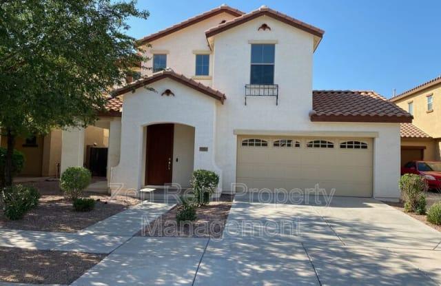 3465 E Tyson Street - 3465 East Tyson Street, Gilbert, AZ 85295