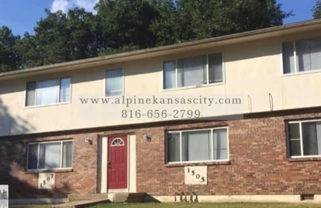 1507 North 55th Drive - 1507 North 55th Drive, Kansas City, KS 66102