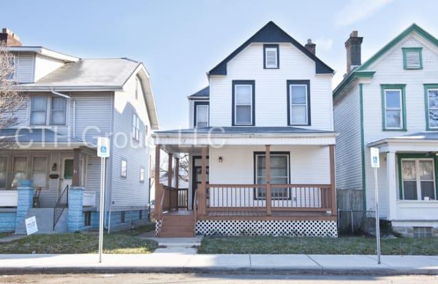 92 South Hague Avenue - 92 South Hague Avenue, Columbus, OH 43204