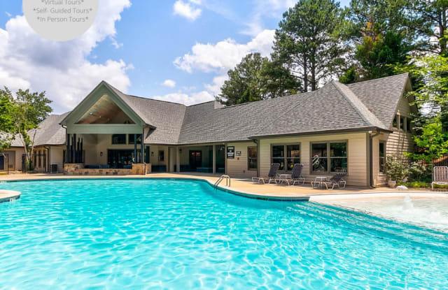Wesley Hampstead - 2770 Skyview Dr, Lithia Springs, GA 30122