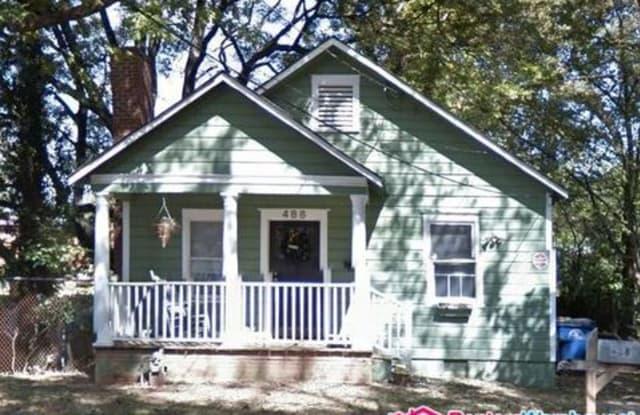 488 Kendrick Avenue South East - 488 Kendrick Ave SE, Atlanta, GA 30315