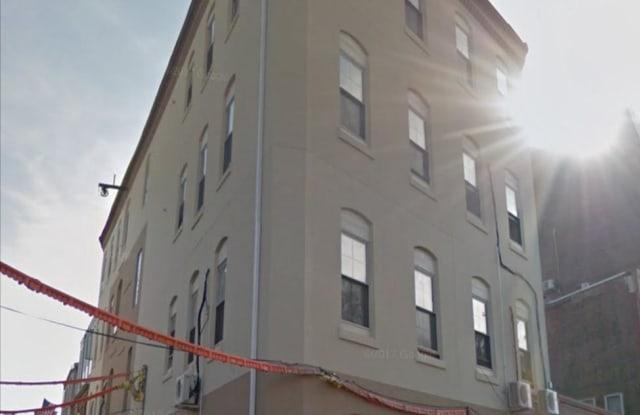1020 HAMILTON STREET - 1020 Hamilton Street, Philadelphia, PA 19123