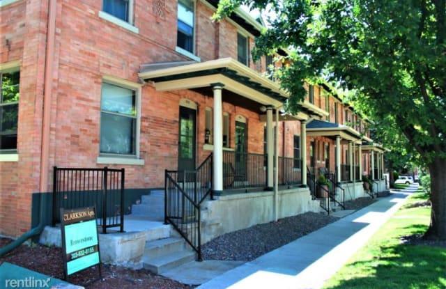 724 E 10th Avenue 1 - 724 East 10th Avenue, Denver, CO 80218