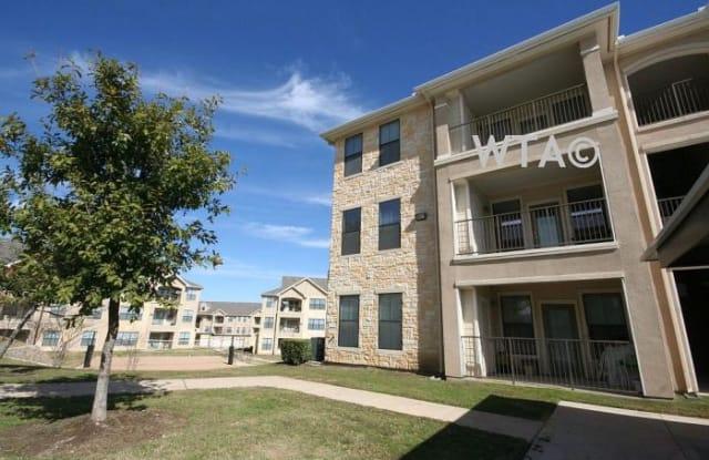 1700 UNIVERSITY BLVD - 1700 University Boulevard, Williamson County, TX 78665