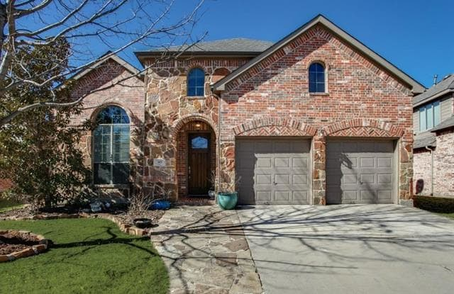11659 Cape Royal Lane - 11659 Cape Royal Lane, Frisco, TX 75033