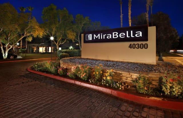 Mirabella - 40300 Washington St, Bermuda Dunes, CA 92203