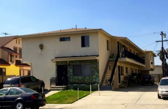 1405 South Westmoreland Avenue - 1405 South Westmoreland Avenue, Los Angeles, CA 90006