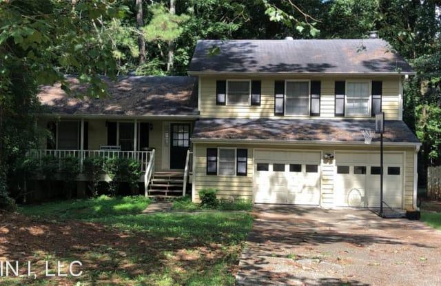 798 BROWNLEE LANE - 798 Brownlee Lane, Gwinnett County, GA 30044