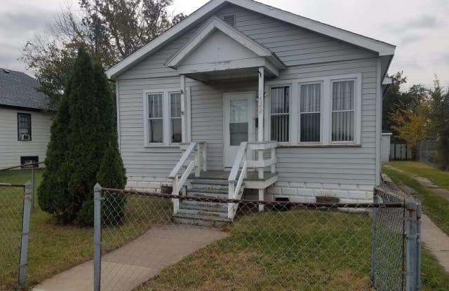 1422 Summer Street - 1422 Summer Street, Hammond, IN 46320
