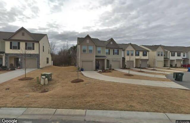 3719 Landshire View Lane - 3719 Landshire View Lane, Raleigh, NC 27616