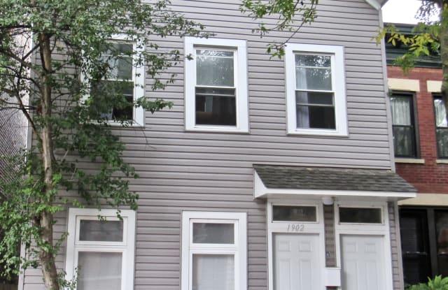 1902 N Bissell St # 1 - 1902 North Bissell Street, Chicago, IL 60614