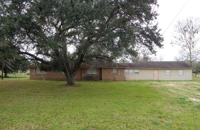 1845 County Road 344 - 1845 County Road 344, Brazoria County, TX 77422