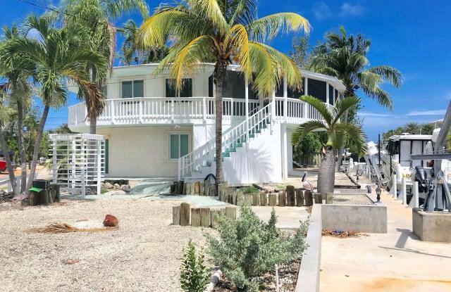 41 North Drive - 41 North Drive, Key Largo, FL 33037