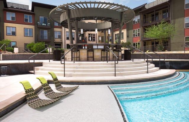 The Addison Apartments - 2601 Esperanza Crossing, Austin, TX 78758