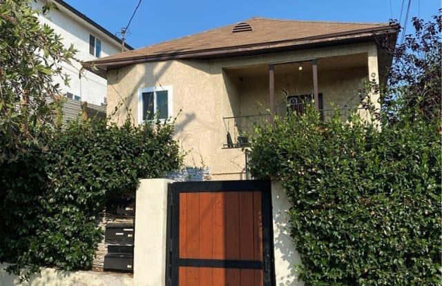 962 S Breed Street - 962 South Breed Street, Los Angeles, CA 90023