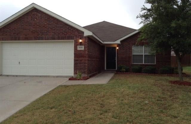 2036 Club Oak Drive - 2036 Club Oak Drive, Kaufman County, TX 75126