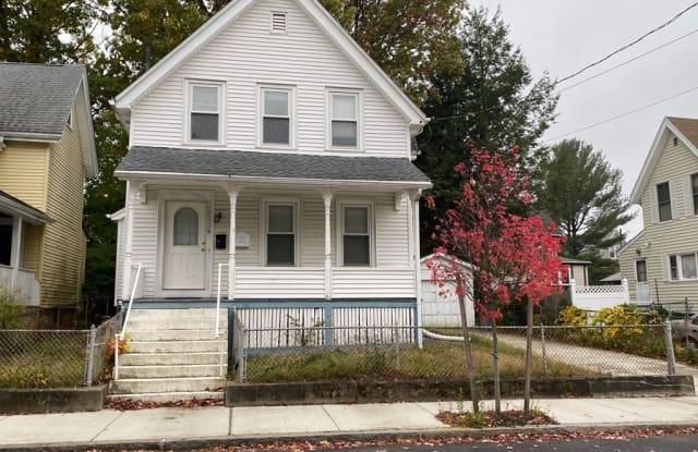 31 Tufts St - 31 Tufts Street, Malden, MA 02148