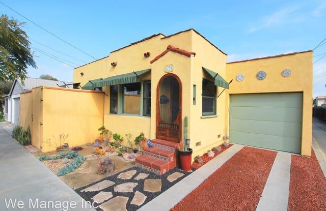 672 Stanley Ave - 672 Stanley Avenue, Long Beach, CA 90814