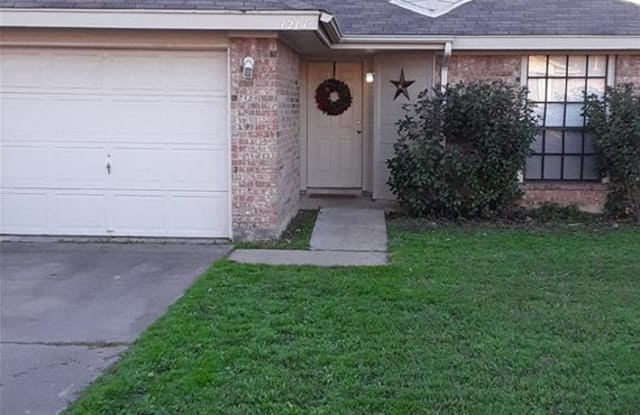 1217 Gregory LN - 1217 Gregory Lane, Round Rock, TX 78664