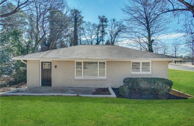 105 Hillside Avenue SE - 105 Hillside Avenue Southeast, Atlanta, GA 30315