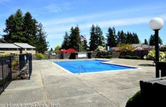 6012 N 15th St. D-103 - 6012 North 15th Street, Tacoma, WA 98406