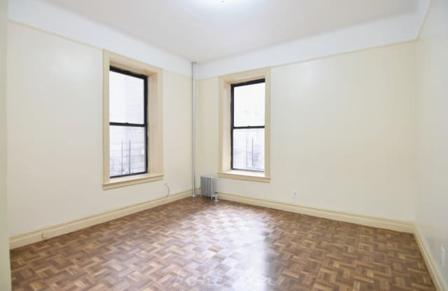 312 Manhattan Avenue - 312 Manhattan Avenue, New York, NY 10026