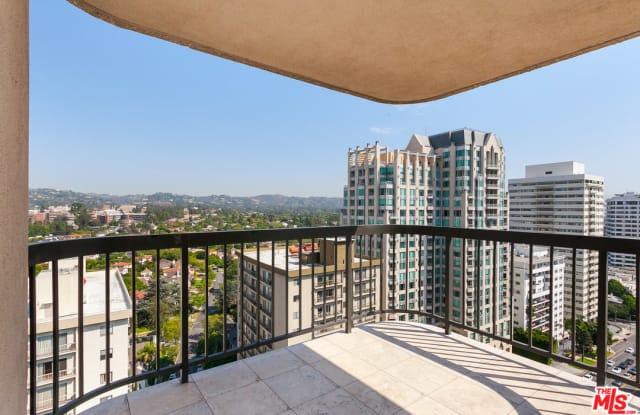 10750 Wilshire Blvd - 10750 Wilshire Boulevard, Los Angeles, CA 90024