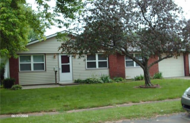 5821 Getz Lane - 5821 Getz Lane, Indianapolis, IN 46254