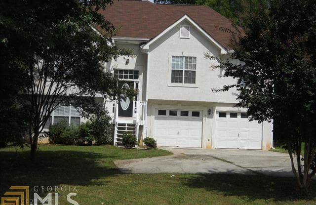 7486 Conkle Road - 7486 Conkle Road, Clayton County, GA 30236