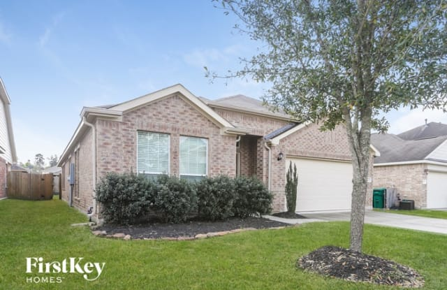 2235 Oak Rise Drive - 2235 Oak Rise Drive, Conroe, TX 77304