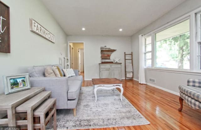 8728 Hadley Avenue S - 8728 Hadley Avenue South, Cottage Grove, MN 55016