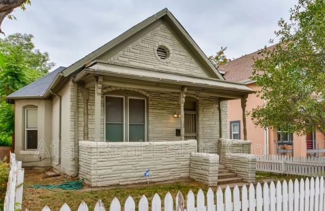2945 Marion Street - 2945 Marion Street, Denver, CO 80205