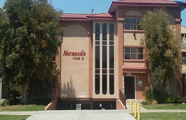 1735 N Normandie Ave - 1735 Normandie Avenue, Los Angeles, CA 90027