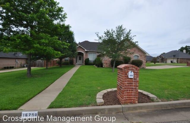 16700 Thibodaux - 16700 Thibodaux Drive, Smith County, TX 75703
