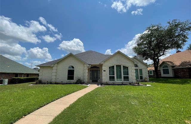 1328 Buxton Drive - 1328 Buxton Drive, DeSoto, TX 75115