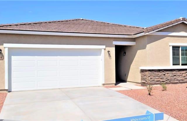124 W Seven Seas Drive - 124 West Seven Seas Drive, Casa Grande, AZ 85122