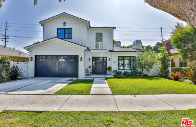 1908 Livonia Ave - 1908 Livonia Avenue, Los Angeles, CA 90034