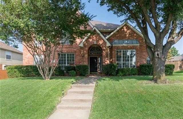 3154 Parkhurst Lane - 3154 Parkhurst Lane, Richardson, TX 75082