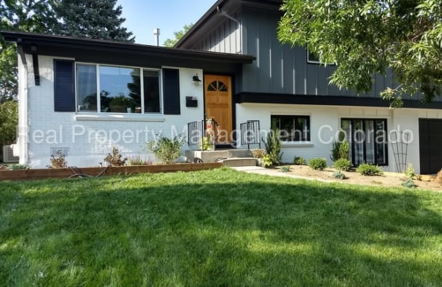 5033 West 65th Place - 5033 West 65th Place, Arvada, CO 80003