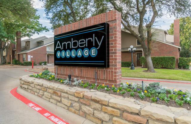 Amberly Village - 2735 N Garland Ave, Garland, TX 75040