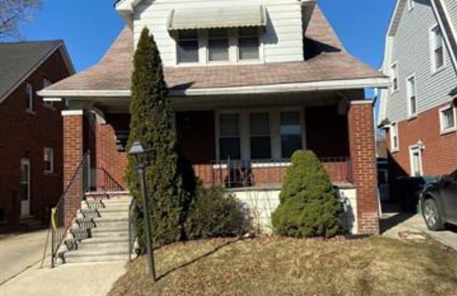 5411 ARGYLE Street - 5411 Argyle Avenue, Dearborn, MI 48126