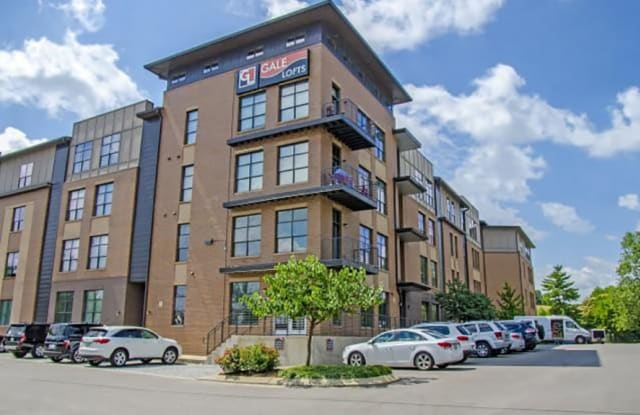 Gale Lofts - 811 Gale Ln, Nashville, TN 37204
