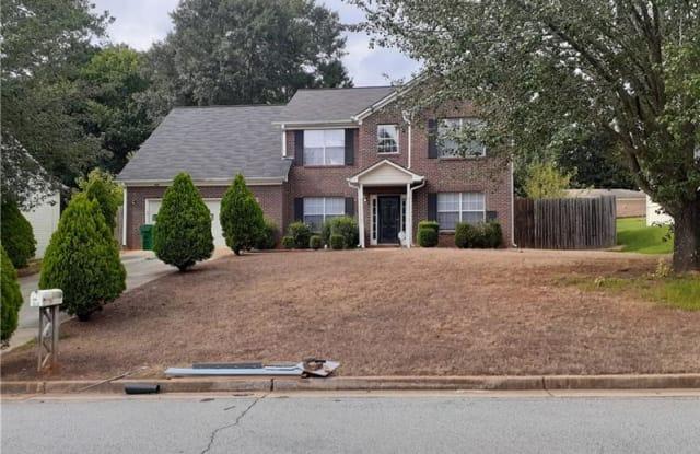 4410 Cross Lane - 4410 Cross Lane, DeKalb County, GA 30035
